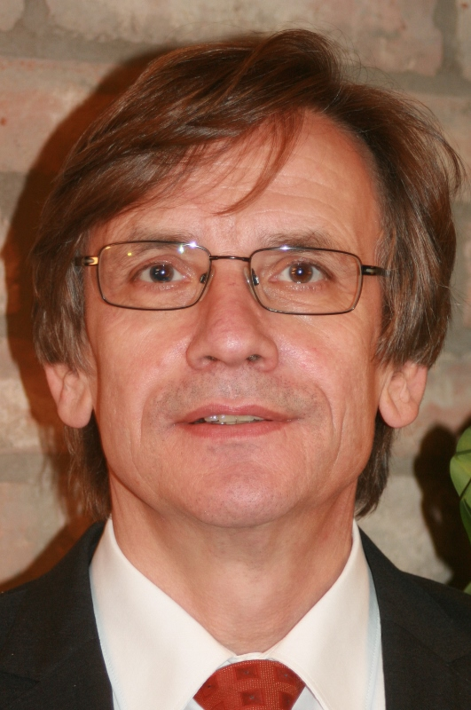 Espresso Tutorials: Reinhard Müller